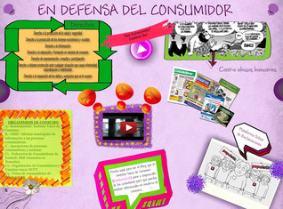 EN DEFENSA DEL CONSUMIDOR