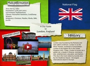 City Guide to London, England's thumbnail