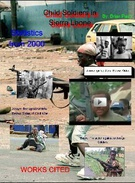 child soldiers in sierra leone homepage's thumbnail