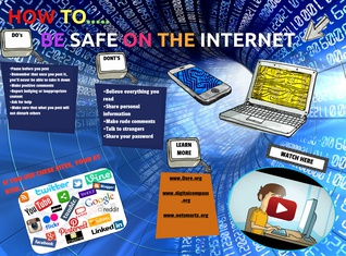 How To Be Safe On The Internet