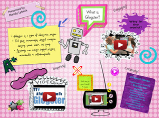 Glogster Tutorial_PD Day