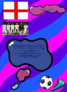 England World Cup Soccer's thumbnail