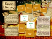 [2015] SUMMER SIMON: Egypt History's thumbnail