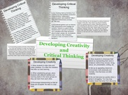 C Ross Creaivity and Critical Thinking's thumbnail