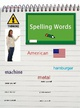 Spellingwords Nov1 thumbnail