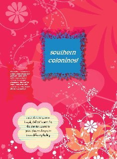 gouthern colonies