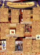 [2011] Muskaan Siddique (8th Per Soc Stud 5thGr): Muskaan Medieval Clothing's thumbnail