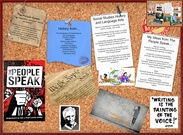 The People Speak by A. Scott's thumbnail