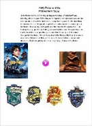 Harry Potter and the Philosophers Stone's thumbnail