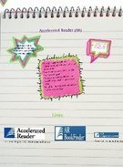 Accelerated Reader (AR)'s thumbnail