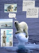 polar bears- Global warming's thumbnail