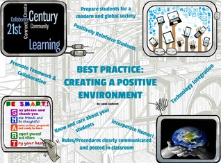 Best Practice for Creating a Positive Environment