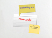 Newtopia title page's thumbnail