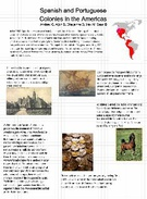 Spanish and Portuguese Colonies in the Americas's thumbnail