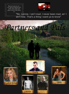 Partners and Pals