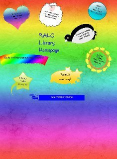 RALC library homepage