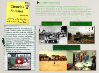 Glogster Sociales