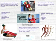 Physical Therapy's thumbnail