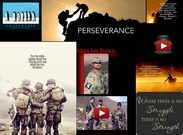 Adam Lee Brown- Perserverance By: Anthony Garzon's thumbnail