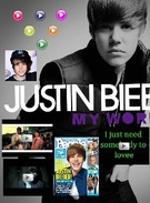 my world 2.0 - Justin Bieber <3's thumbnail
