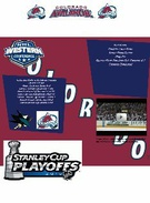 Colorado Avalanche's thumbnail