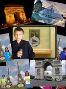 4th Cochlin: Postcards from Paris virtual tour!'s thumbnail