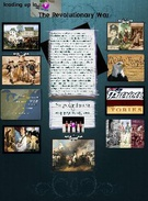 American Revolution Project's thumbnail