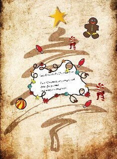 Decorate Tree Invitation