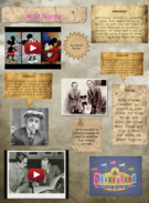 Research project (Walt Disney) 2013' thumbnail