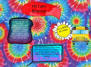 All About Brianna