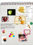 Healthy Eating Poster's thumbnail