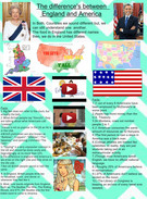 The Differences Between England And America' thumbnail