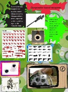 aincient chinese gunpowder based weapons weapons's thumbnail