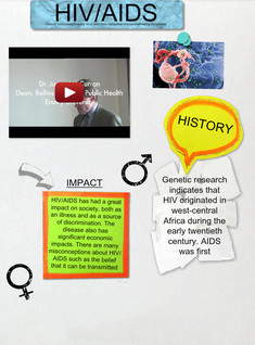 Microbiology History/Impact: HIV/AIDS