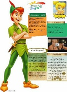 Favourite characters - Peter Pan's thumbnail