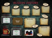 [2015] Linus Odenkirk: Russian History's thumbnail