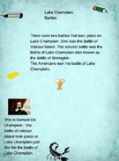 Lake Champlain battles's thumbnail