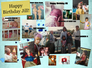 HAPPY BIRTHDAY JILL's thumbnail
