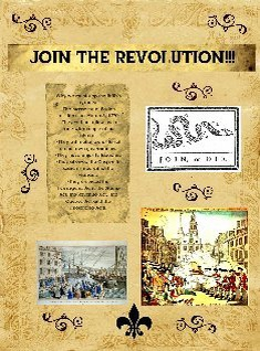 Join The Revolution!
