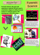 Forensic science's thumbnail