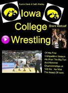 Iowa Brent Metcalf's thumbnail