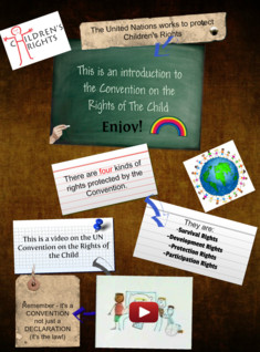 Introduction to the Rights of the Child