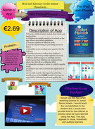 iPad and Literacy in the Infant Classroom's thumbnail
