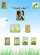 Arnold Lobel Author Study's thumbnail