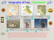 Geography of Iraq's thumbnail