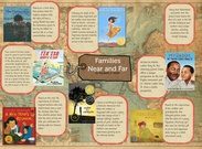 Multicultural literature: family themes's thumbnail