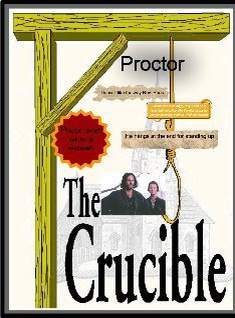 The Crucible PRoctor