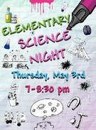 Science Night Invite's thumbnail