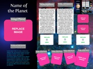 [2015] Katie McCall: Planet's thumbnail