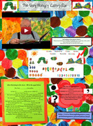 The Very Hungry Caterpillar 's thumbnail